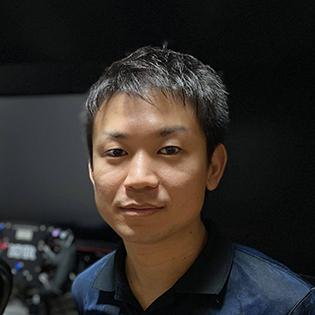 KMR 田中健太